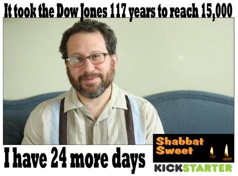 Billy and the Dow Jones