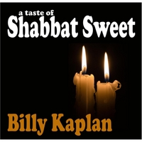 a taste of shabbat sweet cover